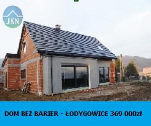 Domy na sprzedaż Łodygowice
