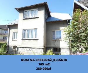 Dom Jeleśnia