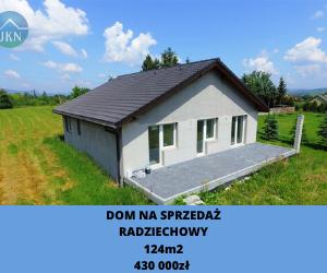 Dom Radziechowy