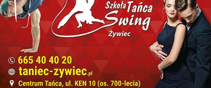 Szkoła Tańca Swing